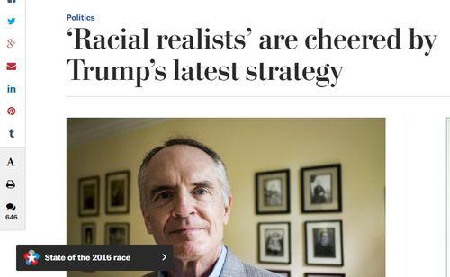 Racialrealists