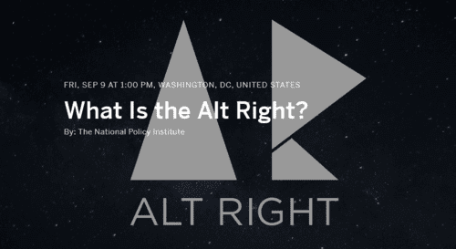 What is the alt right tickets fri sep 9 2016 at 1 00 pm eventbrite   2016 09 07 12.13.21