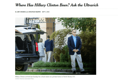 Where has hillary clinton been ask the ultrarich   the new york times   2016 09 03 22.51.52