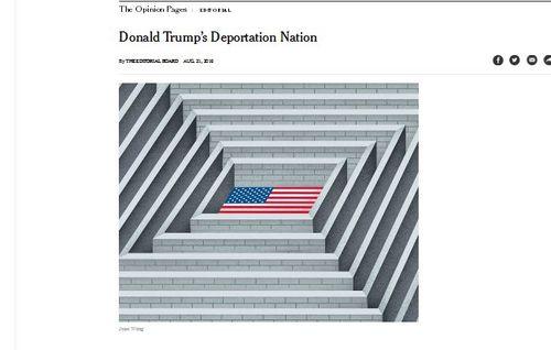 Deportationnation
