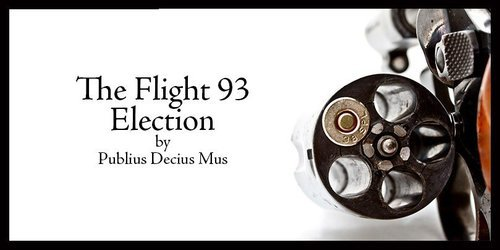 Flight 93 election decius journal of american greatness