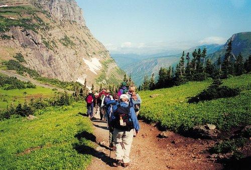Glacier hike wp