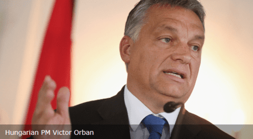 Hungarian pm viktor orban accuses george soros of stoking camp of the saints soros confirms orban vdare   premier news outlet for patriotic immigration reform   2016 10 04 00.08.41