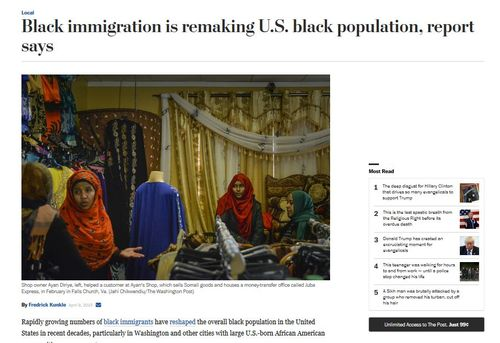 Blackimmigration