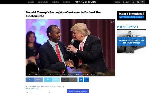 Trumpcarson