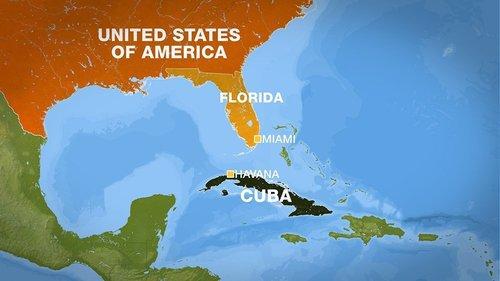 Miami havanamap