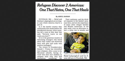 Refugeesdiscover2americashealshates nytnov15.png png image 400 × 427 pixels   2016 11 16 12.56.44