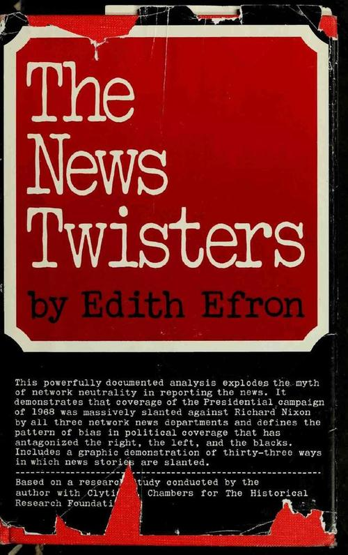 The News Twisters