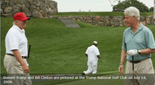 Why is bill clinton still a member of trump national golf club westchester vdare   premier news outlet for patriotic immigration reform   2016 11 04 00.32.36