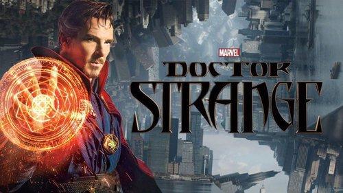 Doctor strange city bending 179855