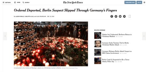 Ordered deported berlin suspect slipped through germany's fingers   the new york times   2016 12 23 20.50.33