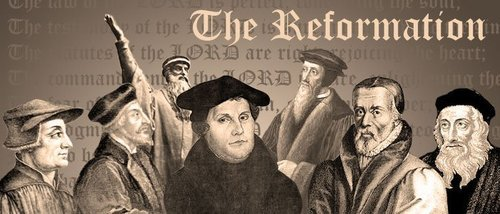 Reformation image