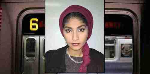 Yasmin seweid arrested