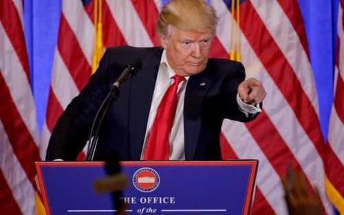 Trumptickedoff
