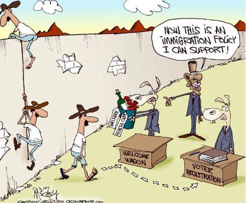 Obamaimmigrationpolicycartoon