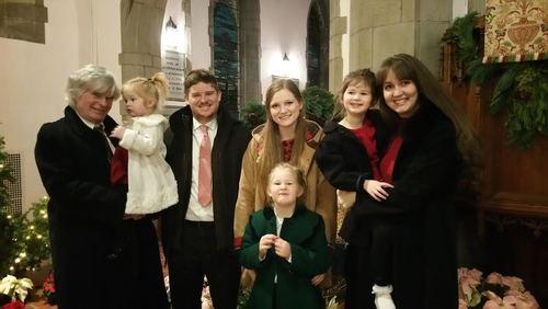 Brimelowfamilychristmaseve1
