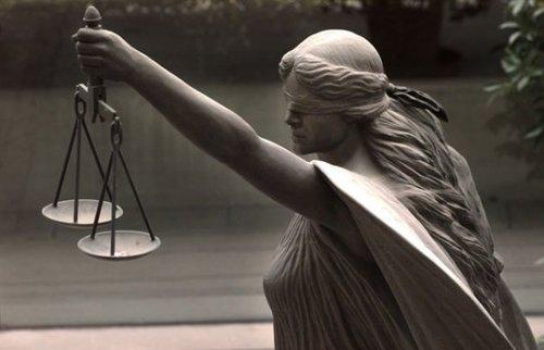 Justiceblind