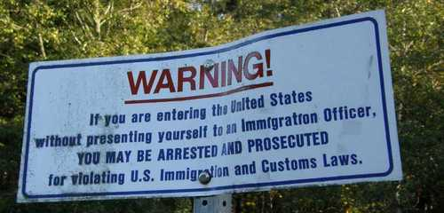 Illegal immigrants are on welfare