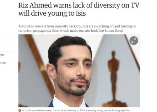 Page shot 2017 3 3 riz ahmed warns lack of diversity on tv will drive young to isis