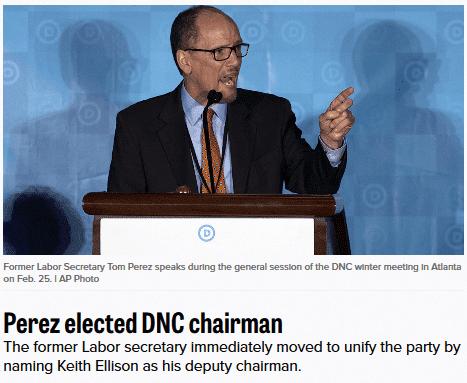 Perez elected dnc chairman   politico   2017 03 12 21.54.53