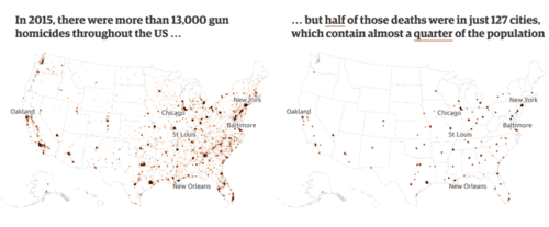 Want to fix gun violence in america go local. us news the guardian   2017 03 22 12.50.03