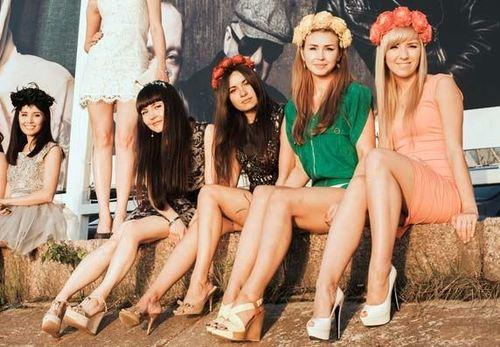 Russiangirls