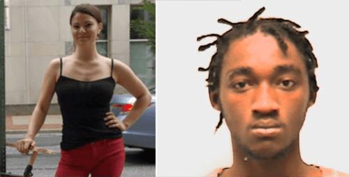 Corrinna mehiel and accused