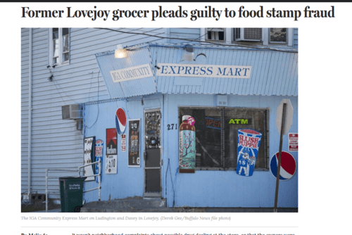 Former lovejoy grocer pleads guilty to food stamp fraud   the buffalo news   2017 04 15 00.12.50