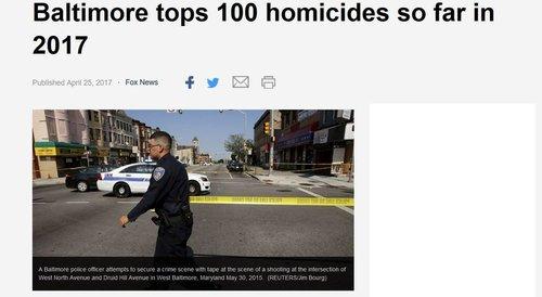 Baltimoremurders