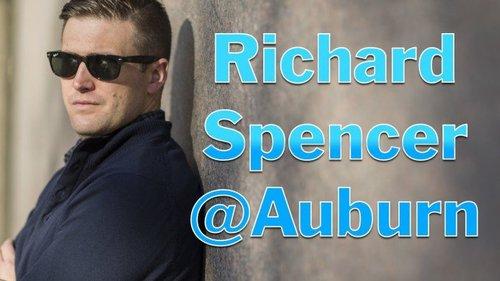 Richard spencer auburn