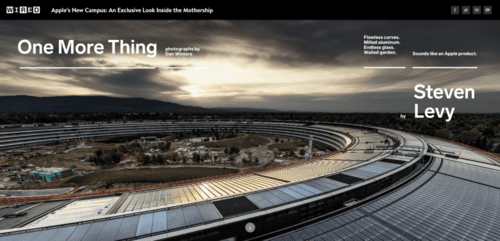 Apple's new campus an exclusive look inside the mothership wired   2017 05 18 10.42.03
