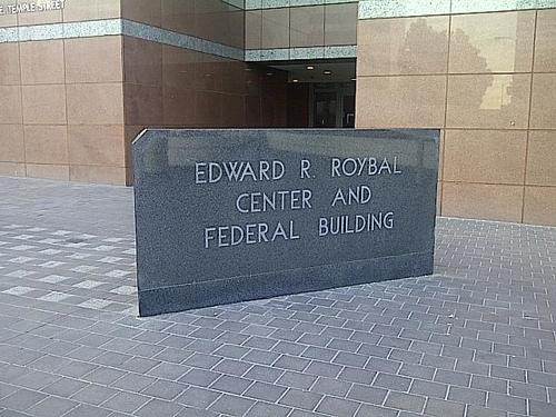 Edward r. roybal federal bldg. full