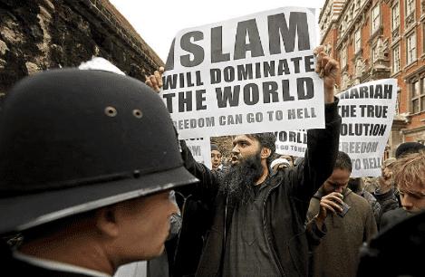 Islamwilldominatebobby