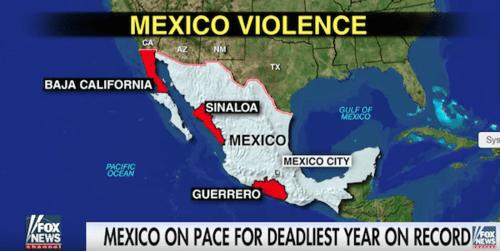 Mexicodeadliestyear foxjune2017