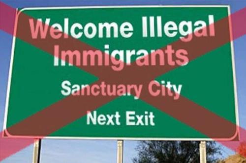 Sanctuary cities have got to go