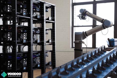 Voodoomanufacturingrobot dprinters