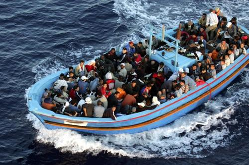 Europe migrant boat disaster