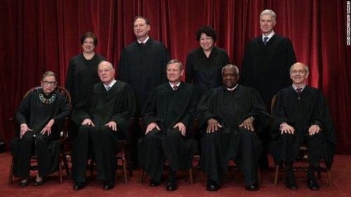 Supreme court 20171