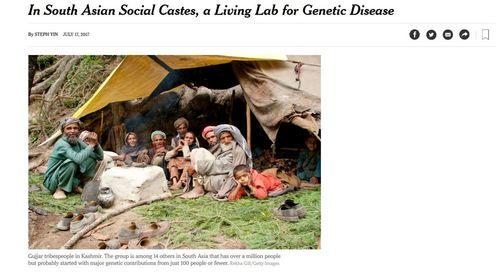 Asian genetic disease