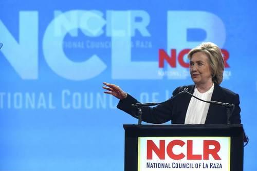 Hillary nclr