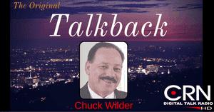 Talkback w chuch wilder 1