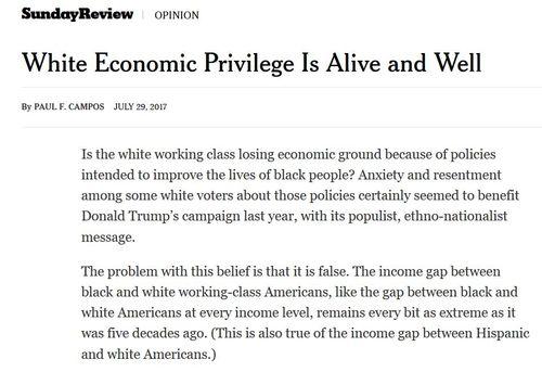 Whiteeconomic