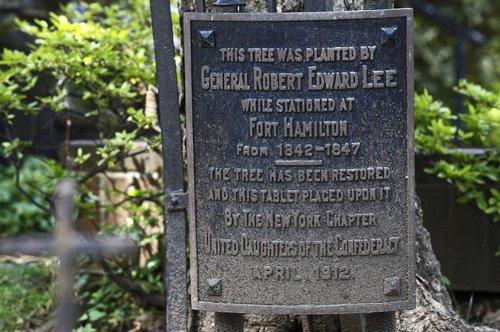 Confederate street names 1