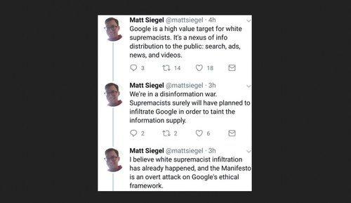 Googlesethicalframwork