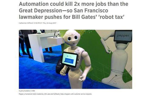 Robottax