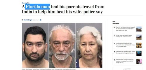 Floridaman