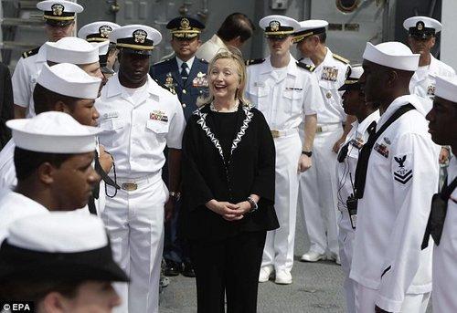 Hillaryonboard
