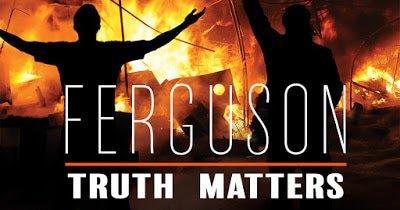 Ferg truth matters