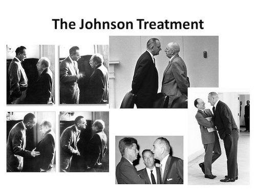 Johnsontreatment