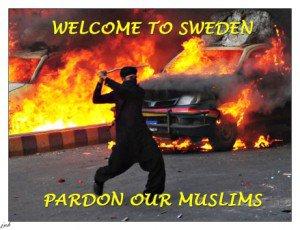Welcom sweden